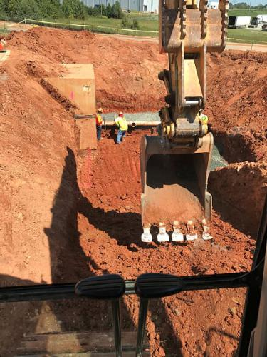 Sitework and Grading