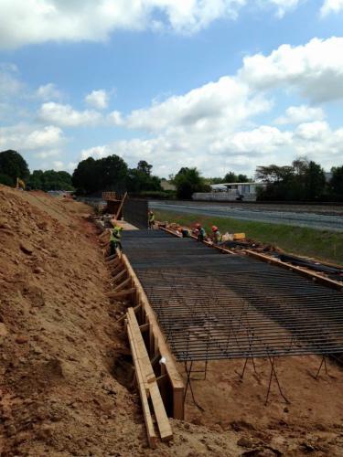 Civil & Infrastructure Concrete